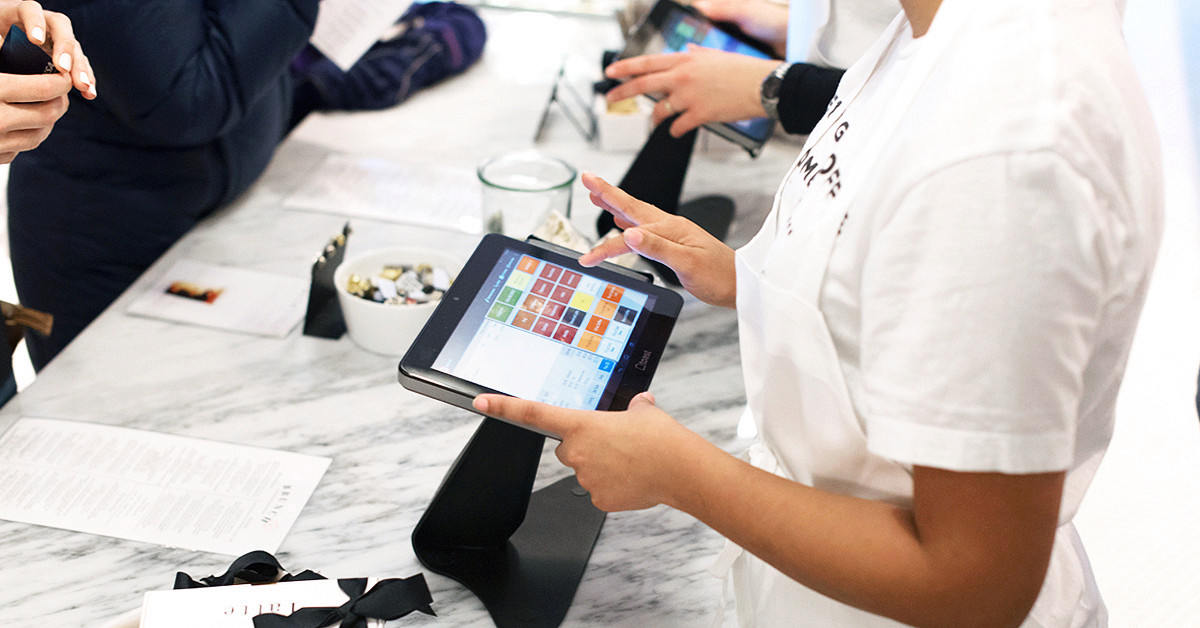 Toast, the restaurant management platform, has raised $250M at a $2.7B  valuation - Shot Ventures